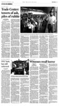 The Boston Globe - September 12, 2001 - Page 5