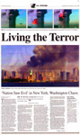 Albuquerque Journal - September 12, 2001 - Page 3