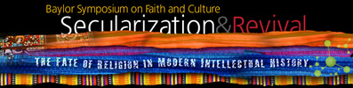 Secularization and Revival: The Fate of Religion in Modern Intellectual History