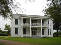 Roberts House