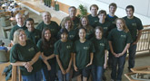 2009 REU Group_tn