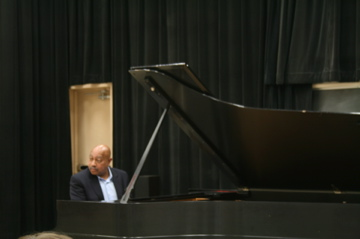 Kenny Barron 1