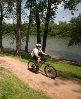 Waco Trail