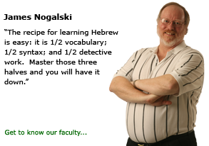 James Nogalski Spotlight