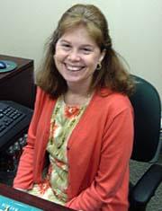 Dr. Elizabeth Dell