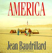America-Baudrillard