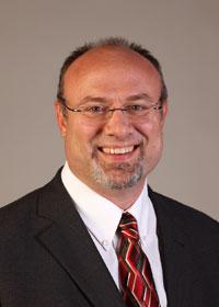 Bruce Longenecker
