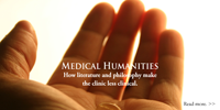 Medical Humanties