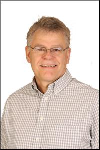 Lance Littlejohn, Ph.D.