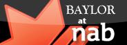 Callout - Baylor At NAB