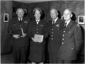 Program History - COL Mary Lipscomb Hamrick